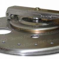 Люк алюминиевый ЛА600 АМГ-3М-008