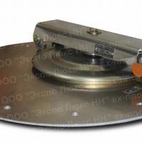 Люк алюминиевый ЛА600 АМГ-3М-009