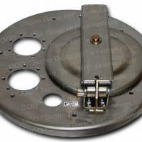 Люк алюминиевый ЛА600 АМГ-3М-007