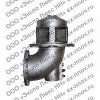 Донный клапан КД-100АЛ